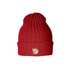 Fjallraven Byron Hat (Red)