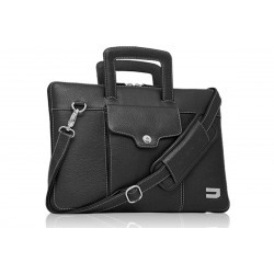 Urbano Compact Attache (MacBook 12- Black)