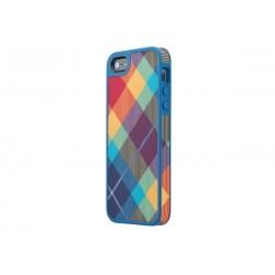 Speck FabShell MegaPlaid Spectrum (iPhone SE/5/5s)