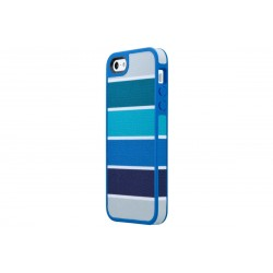 Speck FabShell ColorBar Arctic (iPhone SE/5/5s)