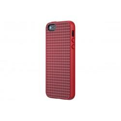 Speck PixelSkin HD Pomodoro Red (iPhone SE/5/5s)