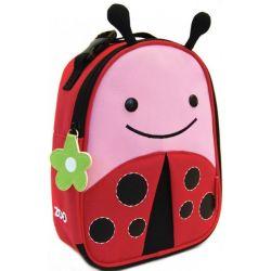 Skip Hop Божа корівка Lunch Bag