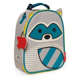 Skip Hop Енот Lunch Bag
