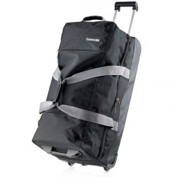 CarryOn Double Daily 108 (Black)