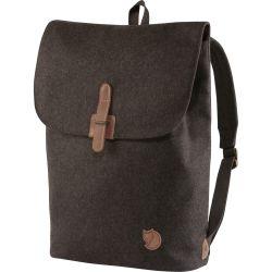 Fjallraven Norrvage Foldsack (Brown)