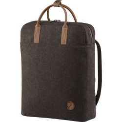 Fjallraven Norrvage Briefpack (Brown)