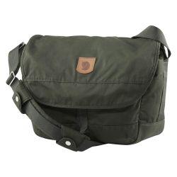 Fjallraven Greenland Shoulder Bag (Deep Forest)