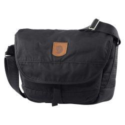 Fjallraven Greenland Shoulder Bag Small (Black)