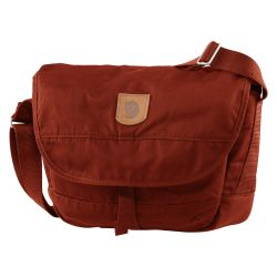 Fjallraven Greenland Shoulder Bag Small (Cabin Red)