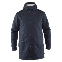 Fjallraven Greenland Winter Parka (Night Sky) XXXL