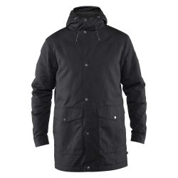 Fjallraven Greenland Winter Parka (Black) L