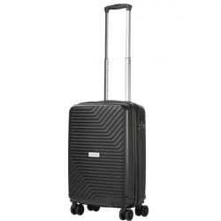 CarryOn Transport S (Black)