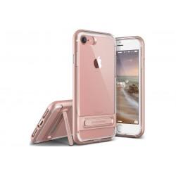 VERUS iPhone 7 Crystal Bumper - Rose Gold