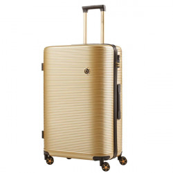 CarryOn Bling Bling L (Champagne)