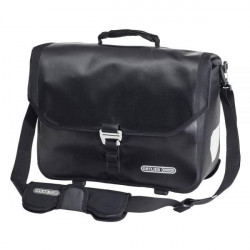 Ortlieb Downtown Two (Black) 20L