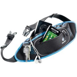 Deuter Neo Belt II (Black Coolblue)