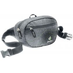 Deuter Organizer Belt (Dresscode Black)