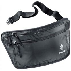 Deuter Security Money Belt II (Black)