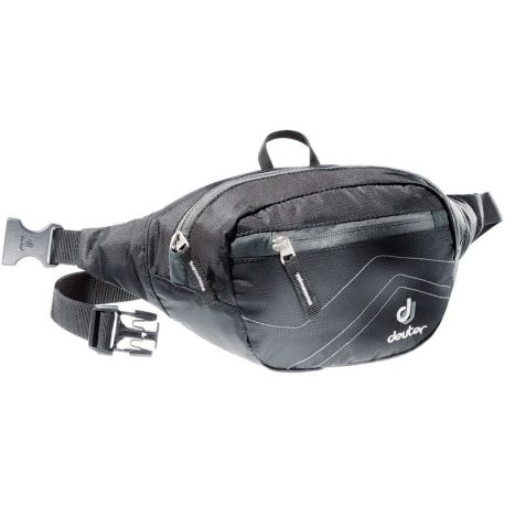 Deuter Belt I (Black Anthracite)