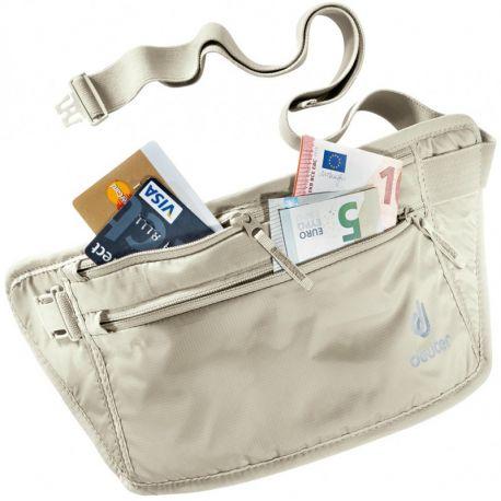 Deuter Security Money Belt II (Sand)