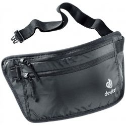 Deuter Security Money Belt I (Black)