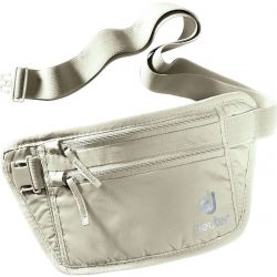 Deuter Security Money Belt I RFID Block (Sand)