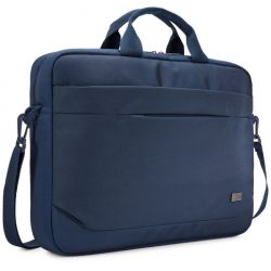 "Case Logic Advantage Attache 15.6"" (Dark Blue)"