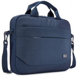 "Case Logic Advantage Attache 11.6"" (Dark Blue)"