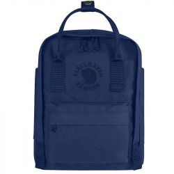Fjallraven Re-Kanken Mini (Midnight Blue)