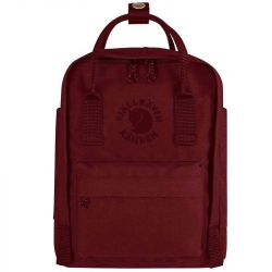 Fjallraven Re-Kanken Mini (Ox Red)