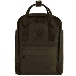 Fjallraven Re-Kanken Mini (Dark Olive)