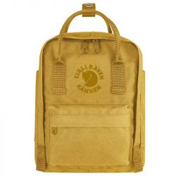 Fjallraven Re-Kanken Mini (Sunflower Yellow)