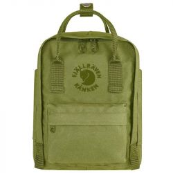 Fjallraven Re-Kanken Mini (Spring Green)
