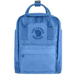 Fjallraven Re-Kanken Mini (UN Blue)