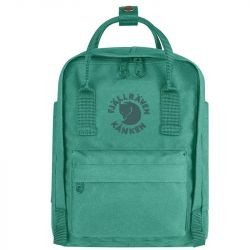 Fjallraven Re-Kanken Mini (Emerald)