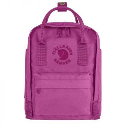 Fjallraven Re-Kanken Mini (Pink Rose)