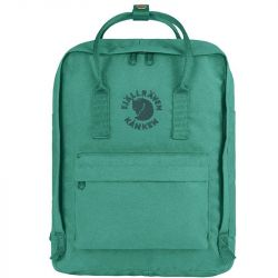Fjallraven Re-Kanken (Emerald)