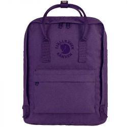 Fjallraven Re-Kanken (Deep Violet)