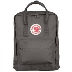 Fjallraven Kanken (Super Grey)
