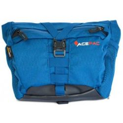 Acepac Bar Bag (Blue)