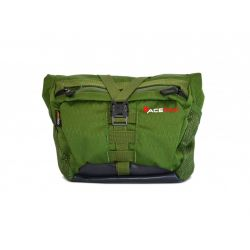 Acepac Bar Bag сумка на руль, Green
