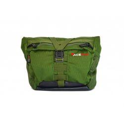 Acepac Bar Bag (Green)