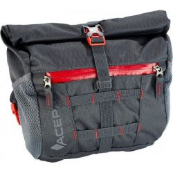 Acepac Bar Bag (Gray)