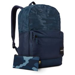 Case Logic Founder 26L (Dress Blue/Camo)