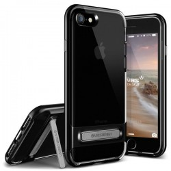 Verus Crystal Bumper Jet Black (iPhone 7)