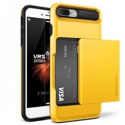Verus Damda Glide Special Yellow (iPhone 7)