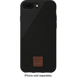 Native Union Clic 360 Canvas Black (iPhone 7 Plus)