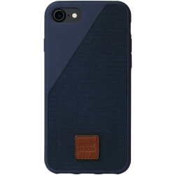 Native Union Clic 360 Canvas Navy (iPhone 7)