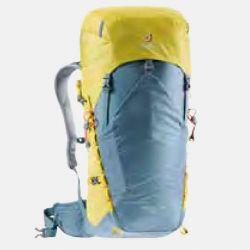 Deuter Speed Lite 32 (Stateblue Greencurry)