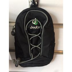Deuter Mini GoGo (Black)